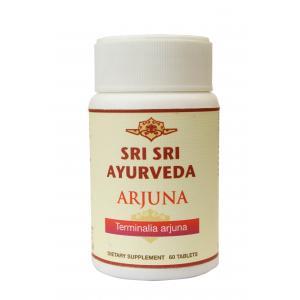 Arjuna - Vita Organics