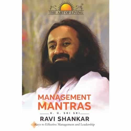 Management Mantra - Vita Organics
