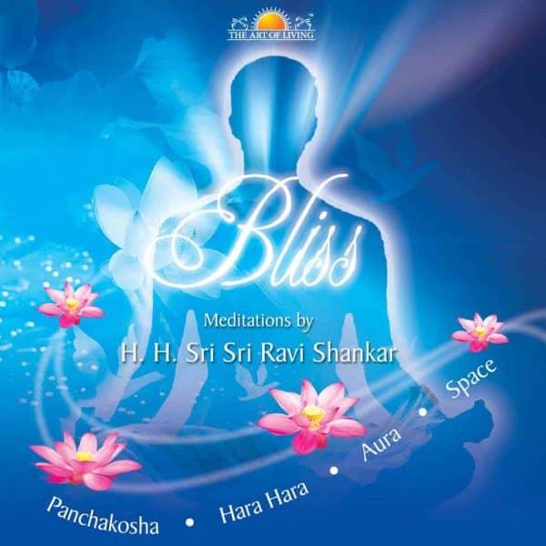 Bliss Meditation Pack - Vita Organics