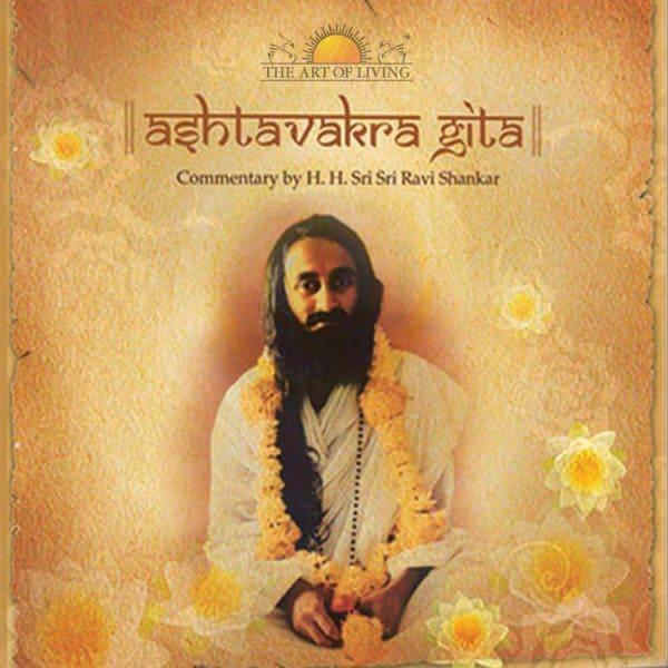 Ashtavakra Gita DVD - Vita Organics