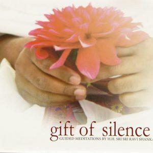 Gift of Silence - Vita Organics