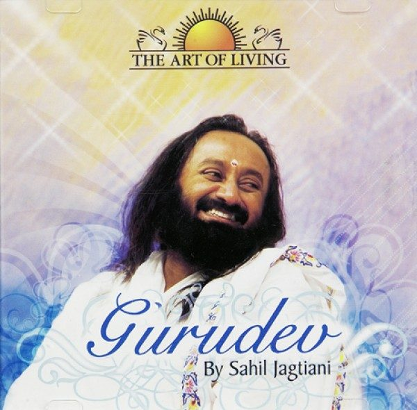 Gurudev Audio CD - Vita Organics