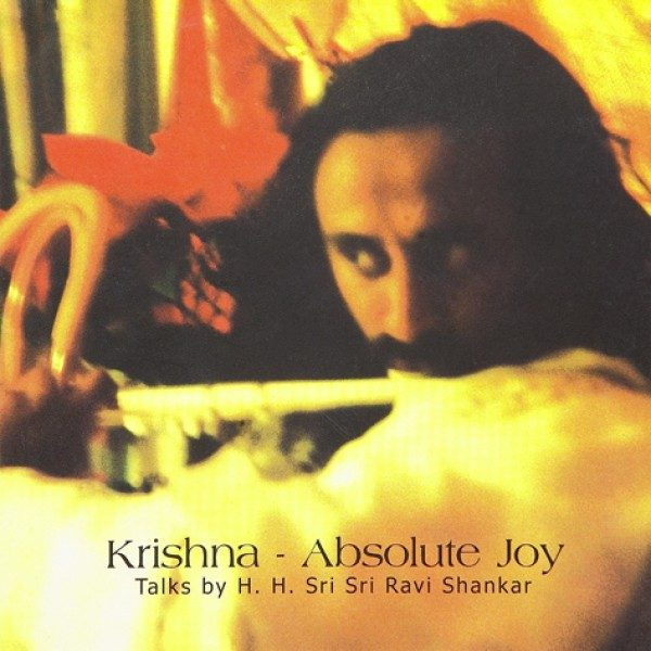 Krishna absolute joy Audio CD - Vita Organics