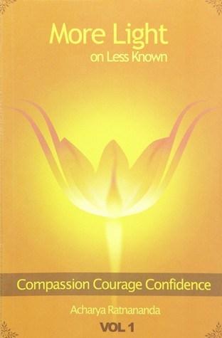 More light on less known vol1 - Vita Organics