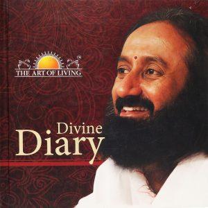 divine diary - Vita Organics