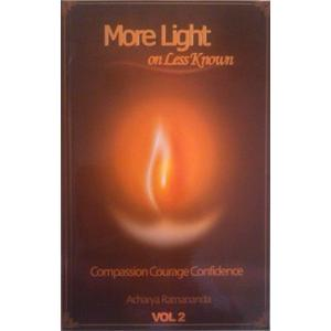 More light on less known vol2 - Vita Organics