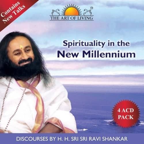 sprituality in the new millennium - Vita Organics