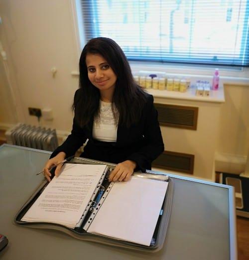 Ayurvedic Doctor UK Sri Sri Tattva Syama 2